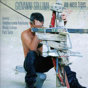 GIOVANNI SOLLIMA-We were trees